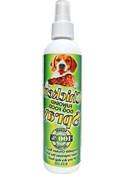 Dog Food Topper and Flavor Enhancer