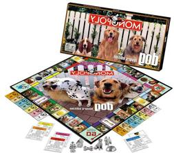 Dog Lover's Monopoly