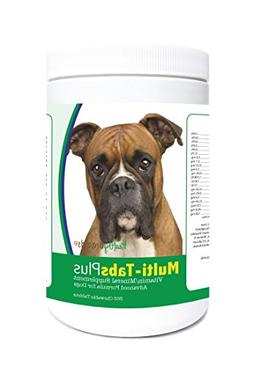 Healthy Breeds Dog Multivitamin And Mineral Supplement Chewa