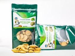 Dog Treats, Snacks and Cookies For Dog Training - All Natura