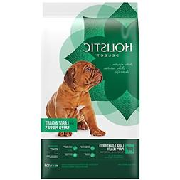 Holistic Select Natural Dry Dog Food, Large & Giant Breed Pu