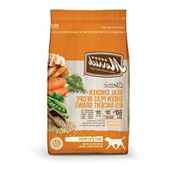 Merrick Dry Dog Food with added Vitamins & Minerals for All