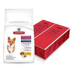Hill's Science Diet Adult Dry Dog Food, Advanced Fitness Sma
