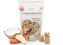 IMK9 All Natural Dry Dog Training Treats - Low Calorie - Lim