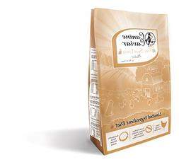 Canine Caviar Dry All Holistic Grain-Free Chicken/Millet, 24