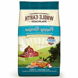 Whole Earth Farms Dry Puppy Food