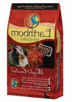 """EARTHBORN HOLISTIC WEIGHT CONTROL DOG 5LB """"Ctg: OTHER PET FO"""