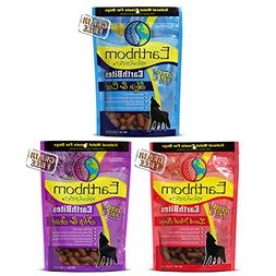 Earthborn Holistic EarthBites Grain-Free Natural Moist Dog T