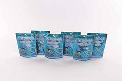 Fat-Cat Fish 100% Wild Salmon Freeze-Dried Treats for Dogs a