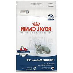 feline health nutrition indoor mature