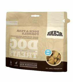 Orijen Freeze-Dried Duck & Bartlett Pear Dog Treats 1.25oz