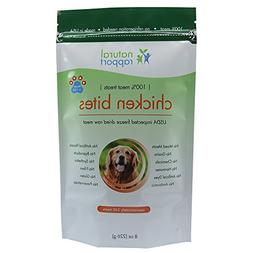Natural Rapport Dog Treats for Small and Large Dogs, Dog Tra