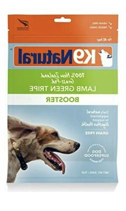 K9 Natural Freeze Dried Dog Food Booster and Topper, Perfect
