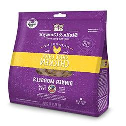 Stella & Chewy's Freeze-Dried Raw Chick, Chicken Dinner Mors