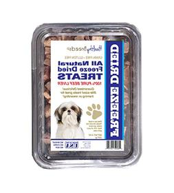 Healthy Breeds Freeze Dried Treats for Puppies for Shih Tzu