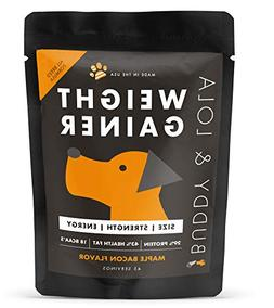 Buddy & Lola Weight Gainer for Dogs - 45 Servings – Health