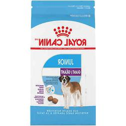 Royal Canin Giant Junior Dry Puppy Food