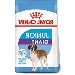 Royal Canin Giant Junior - 6lb
