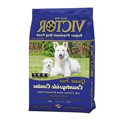 Victor Countryside Canine With Chicken Meal Grain Free Dry D