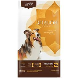Holistic Select Natural Grain Free Dry Dog Food, Rabbit & La