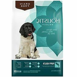 Holistic Select Natural Grain Free Dry Dog Food, Puppy Ancho