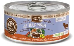 Merrick Grain Free Puppy Plate Beef Recipe Canned Puppy Food