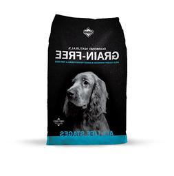 Diamond Naturals Grain Free Real Meat Recipe Premium Dry Dog