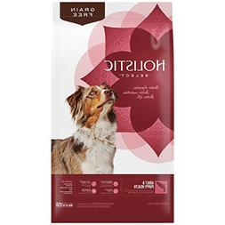 Holistic Select Grain Free Salmon Dog Food 26lb