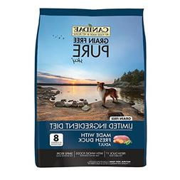 Canidae Grain Free Pure Sky Adult Dog Food, 24 lbs
