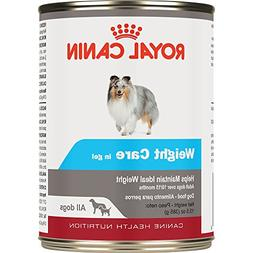 Royal Canin Health Nutrition Weight Care in Gel Canned Dog F