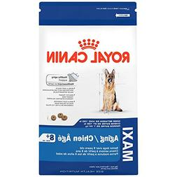 Royal Canin Size Health Nutrition Large Aging 8+ Dry Dog Foo