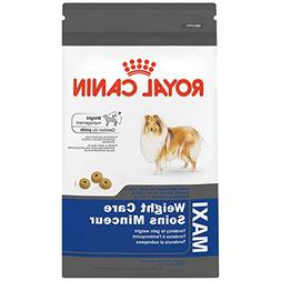 Royal Canin Health Nutrition Maxi Weight Care Dog Dry food,