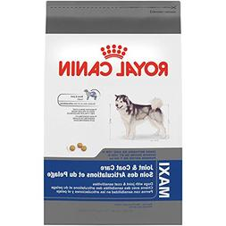 Royal Canin SIZE HEALTH NUTRITION MAXI JOINT & COAT CARE dry