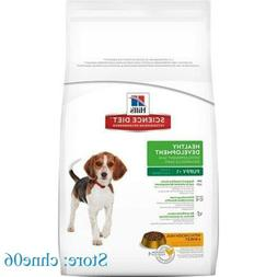 Hill's Science Diet Healthy Development Original Puppy Food,