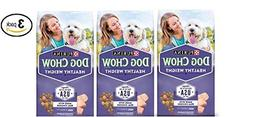 Purina Dog Chow Healthy Weight Adult Dry Dog Food - 32 lb. B