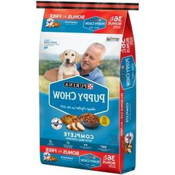 Purina Highly Digestible Formula Puppy Chow Complete Chicken
