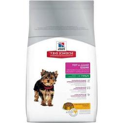 Hill's Science Diet 15.5lb Puppy Small & Toy Breed