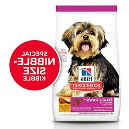 Hill's Science Diet Dry Dog Food, Adult, Small Paws for Smal