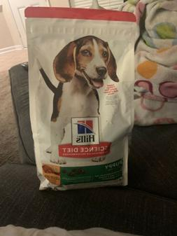 Hill's Science Diet Dry Dog Food Puppy Chicken Meal & Barley
