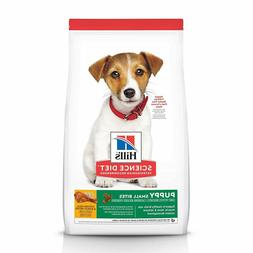 Hill's Science Diet Dry Dog Food, Puppy, Small Bites, Chicke