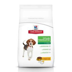 Hill's Science Diet Puppy Chicken Meal & Barley Recipe Dry D