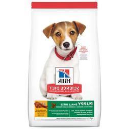 Hill's Science Diet Puppy Food - Small Bites, Chicken Meal &