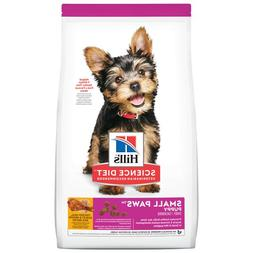 Hill's Science Diet Small Paws Puppy Food- Chicken Meal & Ba