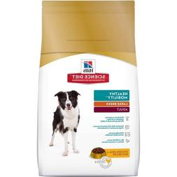 Hill's Science Diet Adult Large Breed Healthy Mobility Chick