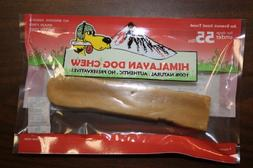 HIMALAYAN DOG CHEW TREATS - 100% NATURAL