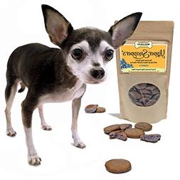Yummy Yipper Snappers Blueberry Hypoallergenic Grain-Free Go