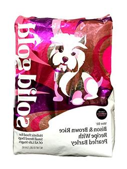Solid Gold Just a Wee Bit Small Breed Formula - Bison - 15 l