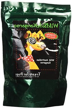 WildSide Kangaroo Crunchy Dog Treats 6oz