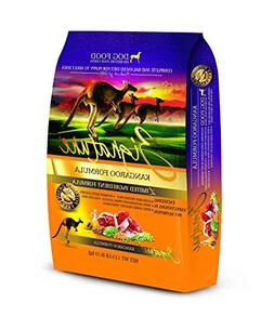 Zignature Kangaroo Formula Dog Food, 13.5 lb., New, Free Shi