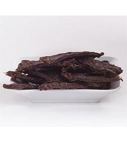Scout and Zoe's Kangaroo Jerky for Dogs, 4 oz